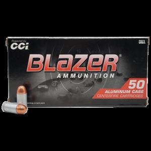 BUY BLAZER-380-ACP AMMO