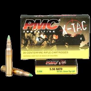 BUY PMC 5.56X45MM NATO AMMUNITION X-TAC ONLINE