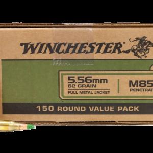 BUY WINCHESTER 5.56X45MM M855 ONLINE