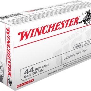 BUY WINCHESTER USA-HANDGUN-MAGNUM 240