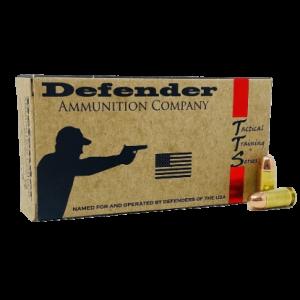 DEFENDER 45 ACP *REMAN* AMMUNITION CCHI 45 AUTO AMMUNITION