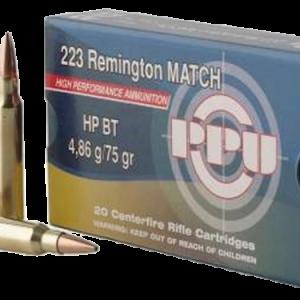 PRVI PPU 223 REM AMMUNITION FOR SALE