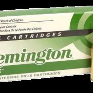 REMINGTON 223 REM AMMUNITION FOR SALE