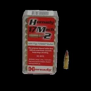 BUY HORNADY H83177 17 MACH 2 HM2 ONLINE